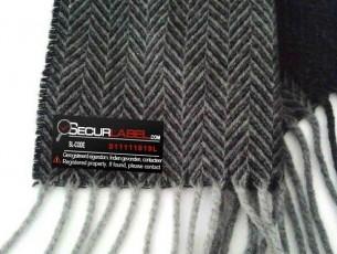 Textiel labels