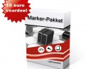 Marker Pakket